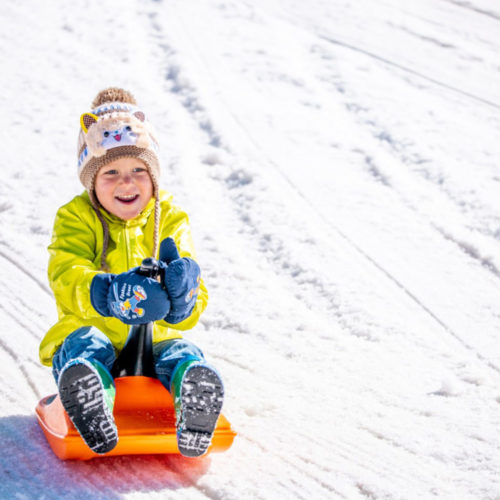 Afriski Winter Activities